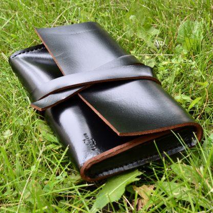 клатч сумочка женский из натуральной кожи