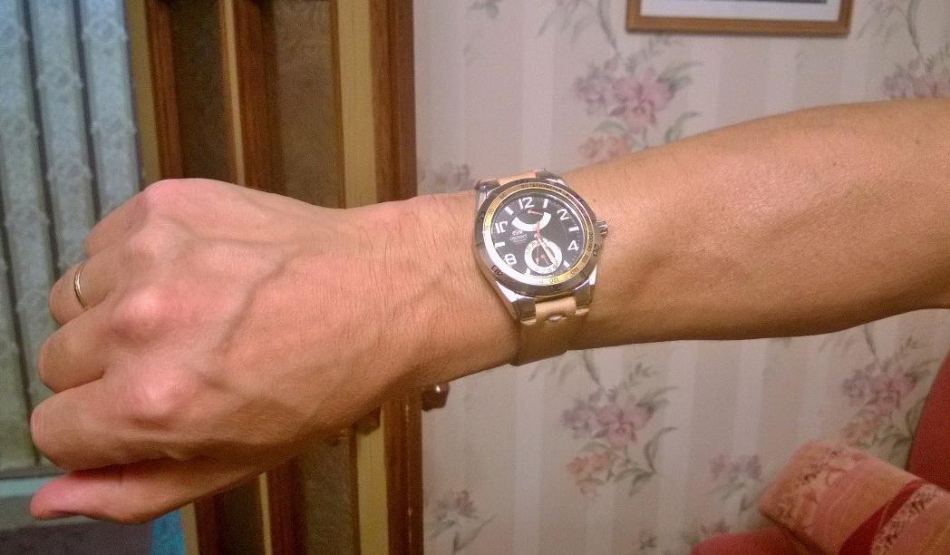 отзыв ремешок для часов Katunoff
