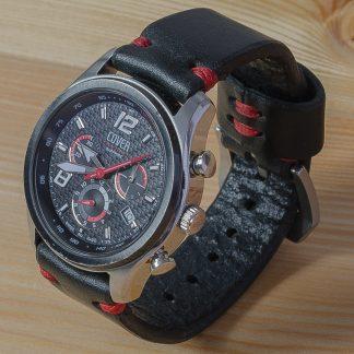 ремешок для часов Cover из натуральной кожи ручной работы